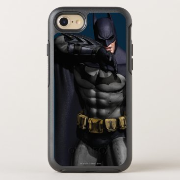 Batman Wiping His Brow OtterBox Symmetry iPhone 8/7 Case