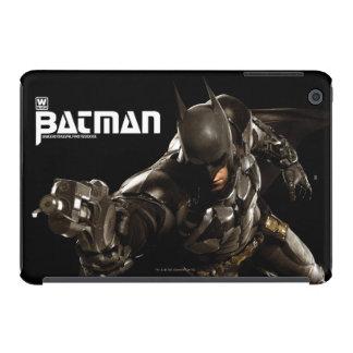 Batman With Batclaw iPad Mini Cover