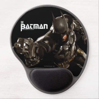 Batman With Batclaw Gel Mouse Pad