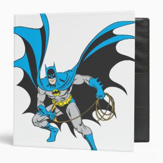Batman with Rope Binder