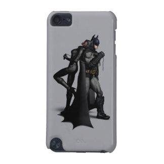 Batman y Catwoman Funda Para iPod Touch 5G