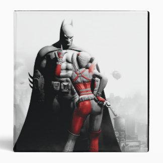 Batman y Harley