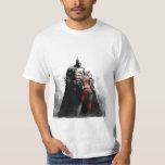 Batman y Harley Remera