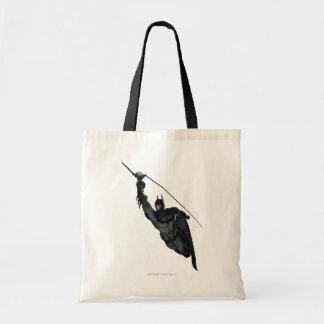 Batman Zip Line Tote Bags