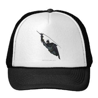 Batman Zip Line Trucker Hat