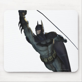 Batman Zip Line Mouse Pad