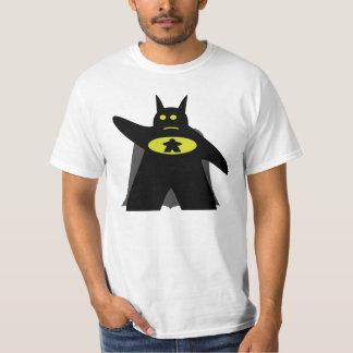 Batmeeple Playera