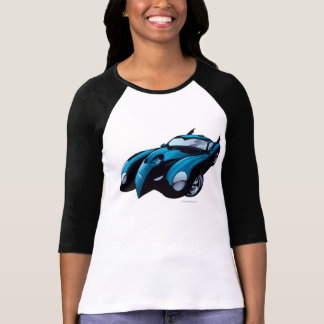 Batmobile Front T-Shirt