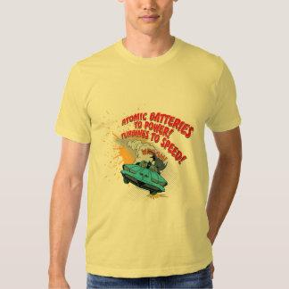 Batmobile Graphic Shirt