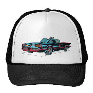 Batmobile Trucker Hat