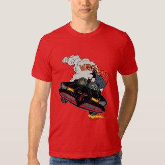 ¡Batmobile Wroom! Camisas