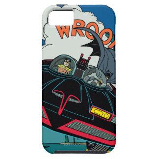 ¡Batmobile Wroom! Funda Para iPhone SE/5/5s