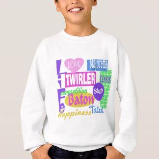 Baton Live Sweatshirt