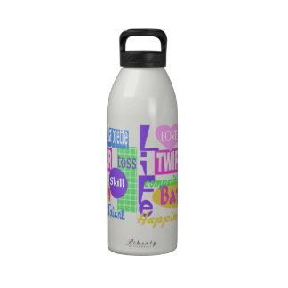 Baton Live Reusable Water Bottles