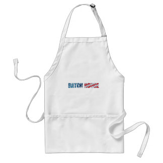 Baton Rouge Adult Apron