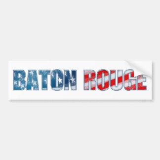 Baton Rouge Bumper Stickers