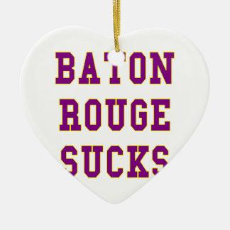 Baton Rouge chupa Ornamente De Reyes