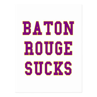 Baton Rouge chupa Postal