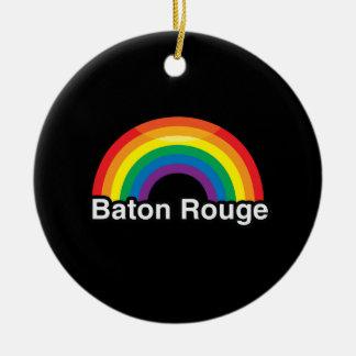 BATON ROUGE ORNAMENTE DE REYES