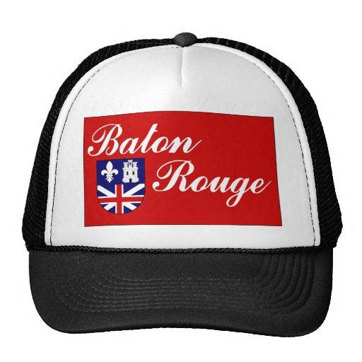 Baton Rouge, Estados Unidos Gorro De Camionero