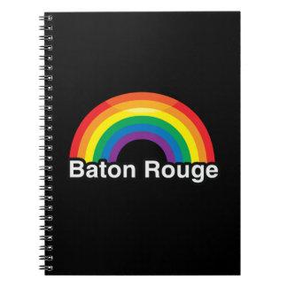BATON ROUGE LIBROS DE APUNTES
