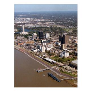 Baton Rouge Luisiana Tarjetas Postales