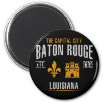 Baton Rouge Magnet