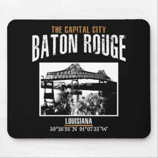 Baton Rouge Mouse Pad