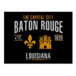 Baton Rouge Postcard