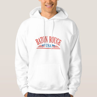 Baton Rouge Pullover
