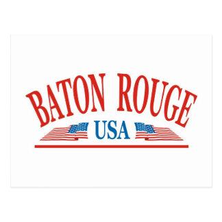 Baton Rouge Postales