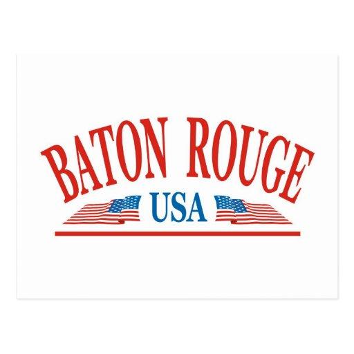 Baton Rouge Tarjetas Postales