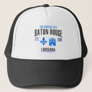 Baton Rouge Trucker Hat