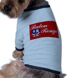 Baton Rouge, United States Doggie Tshirt