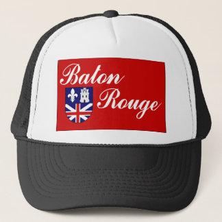 Baton Rouge, United States Trucker Hat