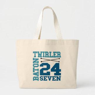 Baton Twirler 24 7 Canvas Bag