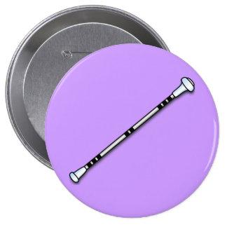 Baton/Twirling Button