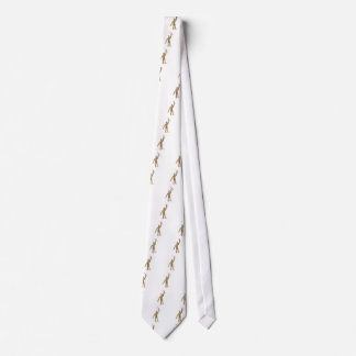 BatonTwirling120709 copy Neck Tie