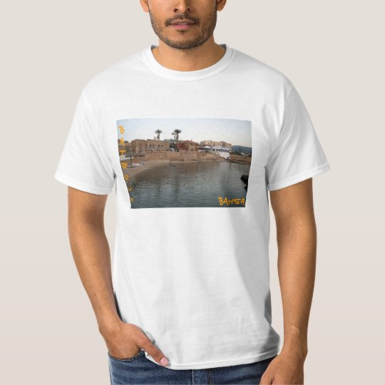 BATROUN T-Shirt
