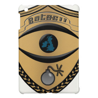 bats611-Logo-flat iPad Mini Cases