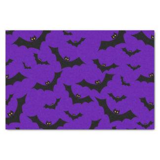 "Bats 10"" X 15"" Tissue Paper"