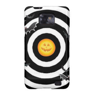 Bats and Bulls Eye Galaxy SII Cover