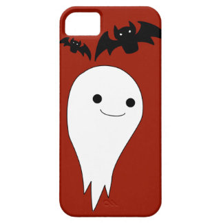 Bats And Ghost iPhone SE/5/5s Case