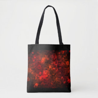 Bats and moons tote