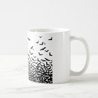 Bats! Bats! Classic White Coffee Mug