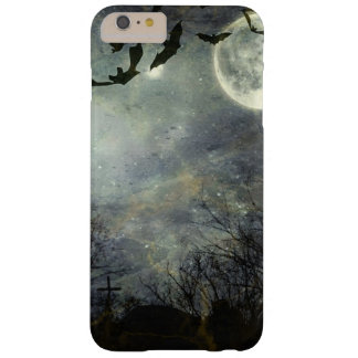 Bats flying in the night barely there iPhone 6 plus case