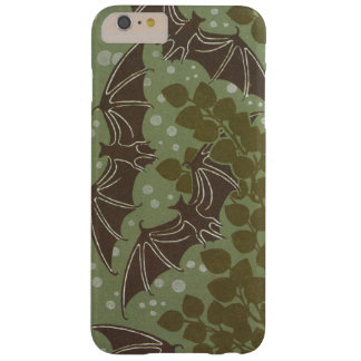 Bats Flying Through the Night Barely There iPhone 6 Plus Case