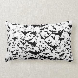 Bats in Austin, Texas Pillow