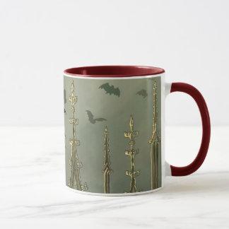 """""""Bats in the Belfry"""" Mug"""