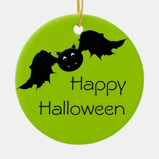 Bats In The Belfry Ornament
